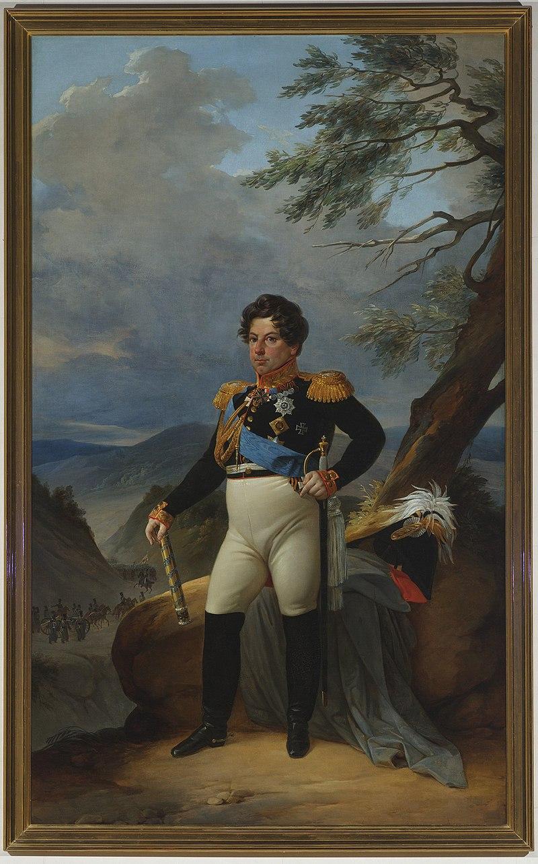 Portrait of Count I.I.Dibich-Zabalkansky.jpg
