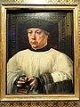 Portrait of Jean de Carondelet, Jan Gossart, Flemish, 1525-1530 - Nelson-Atkins Museum of Art - DSC08433.JPG