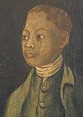 Portrait of John Ystumllyn, 1754