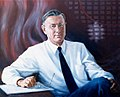 Portrait of Paul Wild by Charles Tompson (1986).jpg