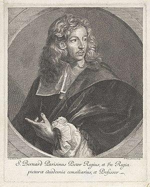 Samuel Bernard (artist) - Portrait of Samuel-Jacques Bernard