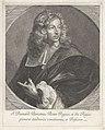 Portret van Samuel-Jacques Bernard, Paul van Somer (II), 1670 - 1697.jpg
