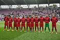 Portugal football team - Croatia vs. Portugal, 10th June 2013.jpg