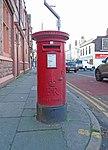 Post box on Wavertree High Street.jpg