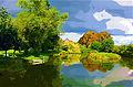 Posterize big pond.jpg