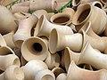 Pottery in Iran - qom فروشگاه سفال در ایران، قم 06.jpg