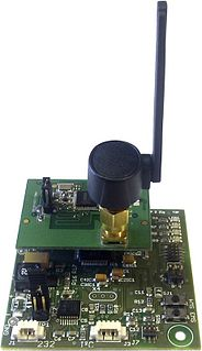 PowWow Power Optimized Hardware and Software FrameWork for Wireless Motes