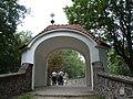 Powiat kościerski 040 - Wiele - kalwaria.JPG