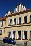 Pozořice, úřad městyse a pošta (2793).jpg