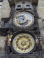 Prague - Astronomical Clock Detail 3.JPG