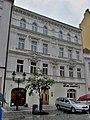 Praha, Ovocný trh 11.jpg
