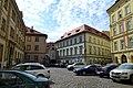 Praha, Staré Město, Anenské náměstí.JPG