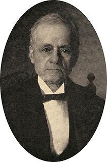 Enoch Pratt American businessman