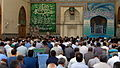 Prayers of Noon - Grand Mosque of Nishapur -September 27 2013 59.JPG