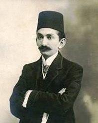 PrensSabahattin