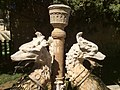 President's Kitchen Garden, ancillary of San Anton Palace 07.jpg