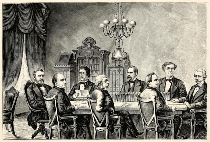 President Grant%27s Cabinet.tiff