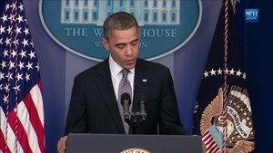 File:President Obama Makes a Statement on the Shooting in Newtown, Connecticut.ogv
