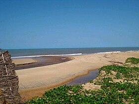 Praia de Marobá
