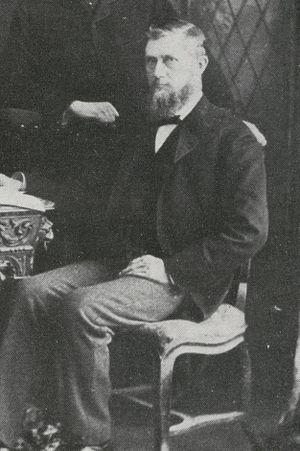 Thomas Charles Scanlen - Image: Prime Minister Thomas C Scanlen