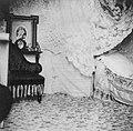 Primoli, Giuseppe - Das Schlafzimmer im Palazzo Primoli (Zeno Fotografie).jpg