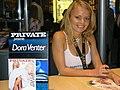 Private Presents Dora Venter.jpg