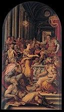 Prospero Fontana - The Dispute of Saint Catherine - Google Art Project.jpg