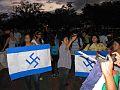 Protesta Pro-Palestina Santiago de Cali 2014 07.jpg