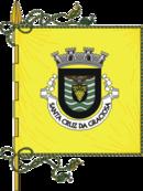 Bandeira de Santa Cruz da Graciosa