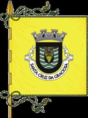 Santa Cruz da Graciosa - Image: Pt scg 1