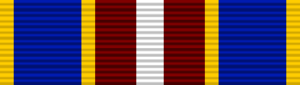 Regina Benjamin - Image: Public Health Service Regular Corps Ribbon