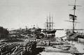 Puerto de Colastine a principios del Siglo XX.png