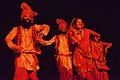 Punjabi Dance - Opening Ceremony - Wiki Conference India - CGC - Mohali 2016-08-05 6380.JPG