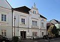 Purgstall - Rathaus.JPG