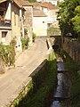 Puy l'Evêque, le ruisseau des Clédelles.jpg