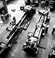 QF 4 inch Mk XVI gun manufacture Sorel Industries 1943 LAC 3197384.jpg