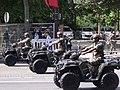 Quad Polaris armée de terre, 14 juillet 2016, Paris.jpg
