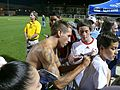 Quakes End of Season Autographs Oct 25 2008- Darren Huckerby II (3060318760).jpg
