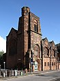 Queen's Cross Church Glasgow 2 (37337317821).jpg