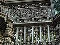 Queen Alexandra Memorial, Marlborough Gate, London (5).jpg