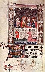 Queen Mary Psalter