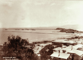 Queensland State Archives 2421 Looking across the Strand to breakwater Townsville 1897.png