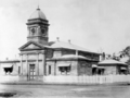Queensland State Archives 2674 Court House Warwick c 1890.png