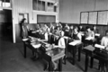 Queensland State Archives 2855 Typing class at Nambour State Rural School 1946.png