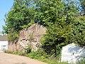 Quiévrechain - Fosse n° 1 - 1 bis des mines de Crespin (10).JPG