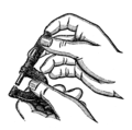 Quick adjusting micrometer illustration.png