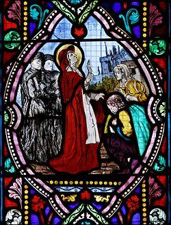 Quimper - Cathédrale Saint-Corentin - PA00090326 - 133.jpg