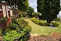 Quinta das Vinhas ^ Cottages, Estreito da Calheta, Madeira, Portugal, 27 June 2011 - Main House area - panoramio.jpg