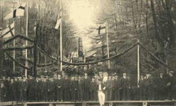 Råshult 1907