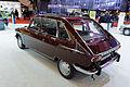 Rétromobile 2015 - Renault 16 TA - 1970 - 008.jpg